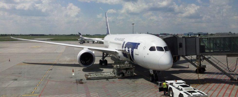 Boenin 787 - Dreamliner