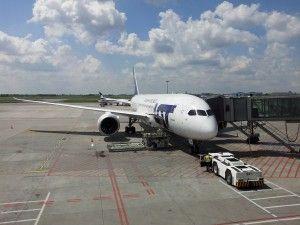 Boening 787 - Dreamliner