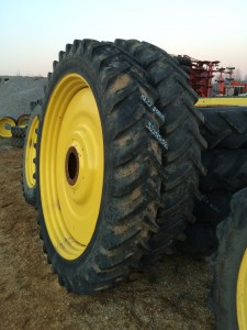 Michelin AgriBib RC R54